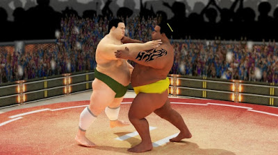 Sumo Wrestling Revolution 2017 Pro Stars Fighting APK for Android