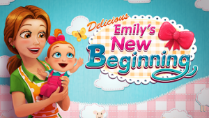 Delicious New Beginning APK 17.0 (MOD Full Version Unlocked)