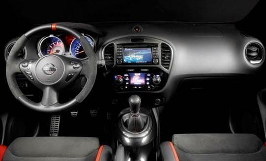 Martir Otomotif 2017 Nissan Juke Nismo Rs Price