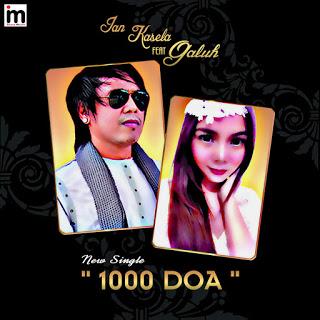Ian Kasela - 1000 Doa (feat. Galuh)