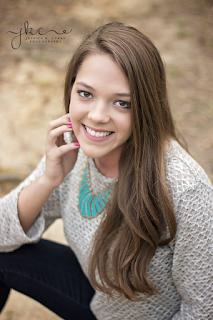 Senior Photography, Asheboro, NC