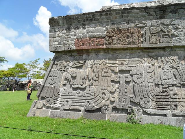 Visitar XOCHICALCO desde a Cidade do México - O ressurgir da Serpente Emplumada | México