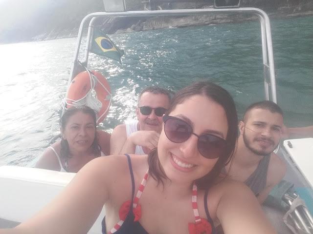Diário de Viagem – Ilhabela / SP (Parte 3)