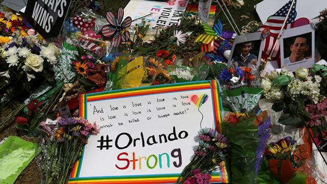 El FBI revela las últimas palabras del tirador de la masacre de Orlando