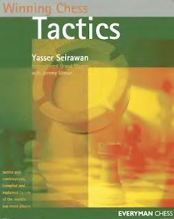 Winning Chess Tactics by Yasser Seirawan