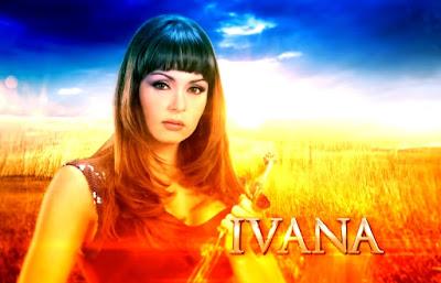 Gaby Spanic (Ivana)
