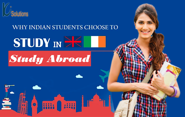 Study Abroad – Why?