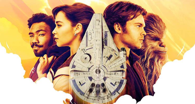 Concurso Han Solo