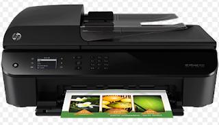 HP OfficeJet 4635 Treiber kostenloser Download - HP Officejet 4635 e-All-in-One Neuer Treiber Download - Dieser Ausgabenplan AIO ist stabil