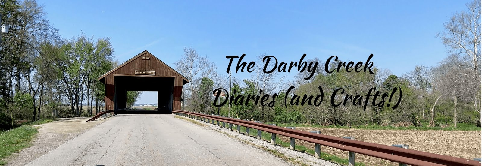 The Darby Creek Diaries
