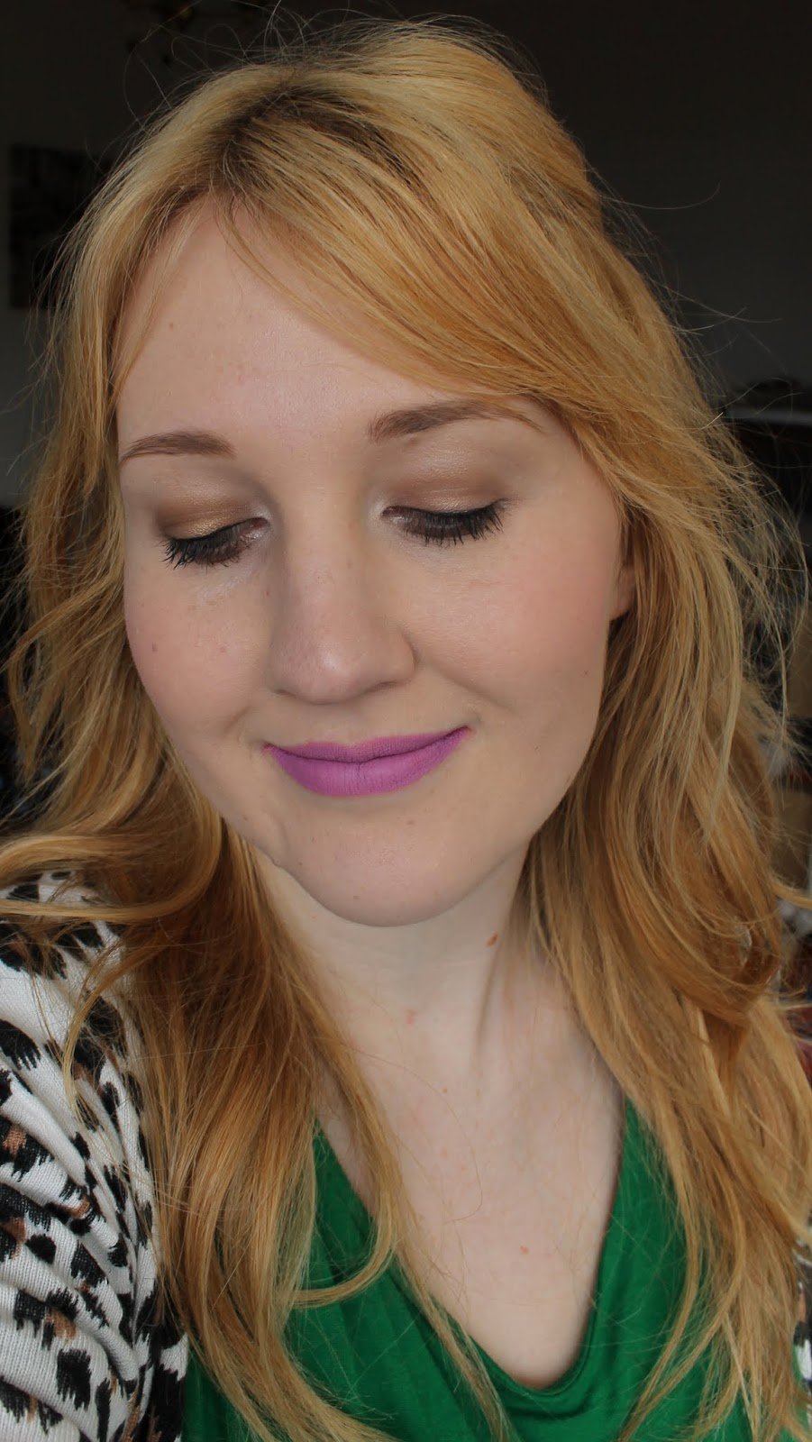 MAC Dodgy Girl Lipstick Swatches & Review