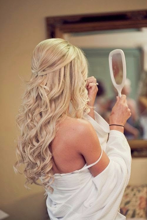 5 Simple and Cute Hairstyle Tutorials}