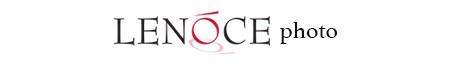 Lenoce Photo Logo