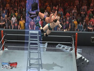 Wwe Smackdown Vs Raw Game Download At Pc Full Version