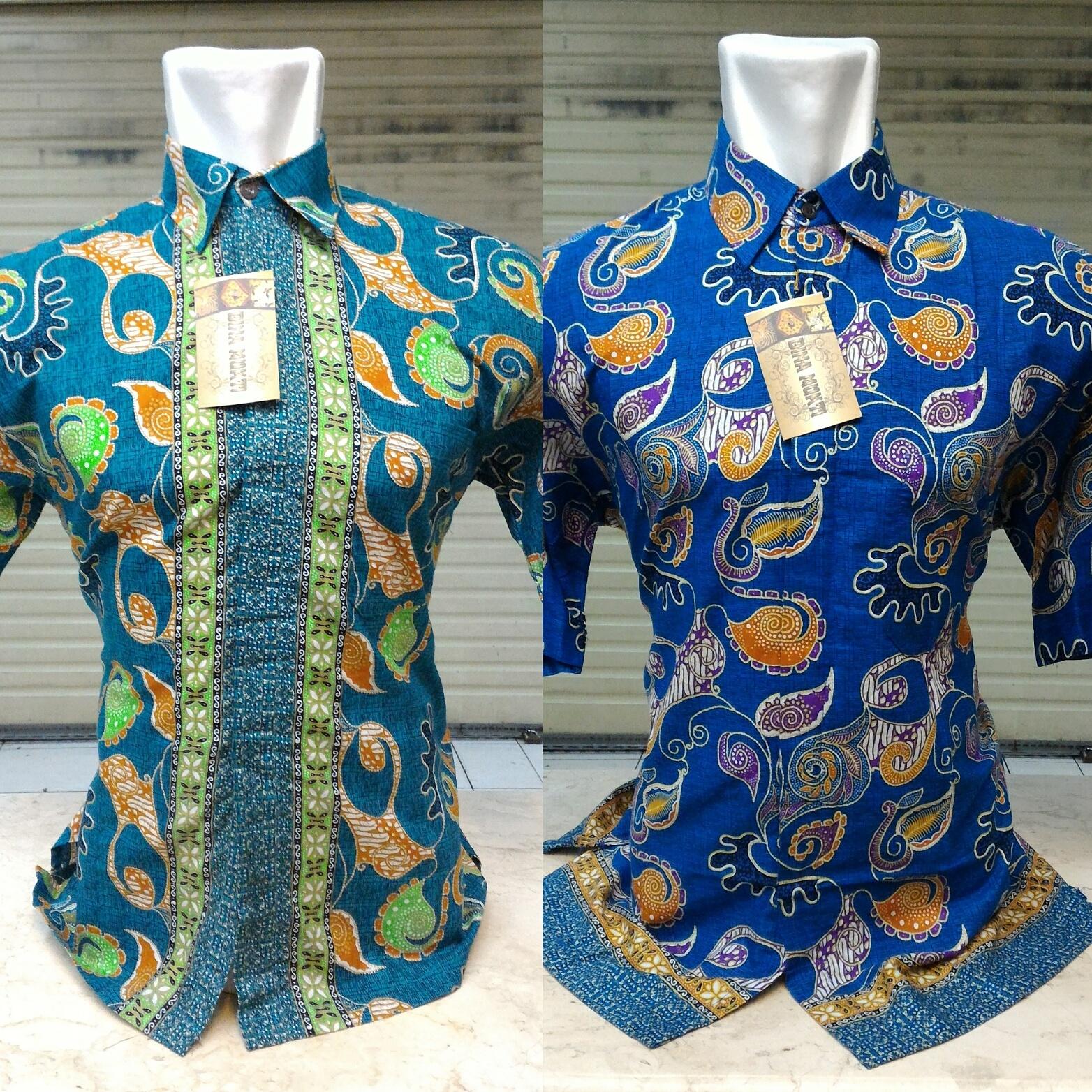 Batik Muslim 75rb