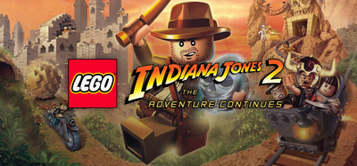 LEGO Indiana Jones 2 The Adventure Continues-GOG