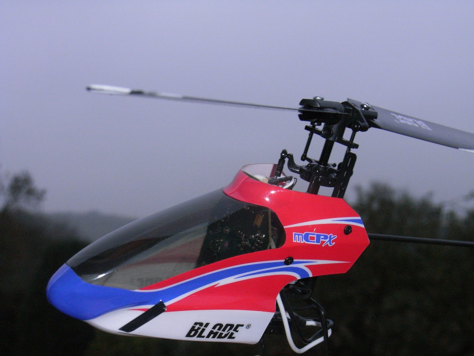 RC Helicopter World: The mCPx Challenge - Not For Beginners?