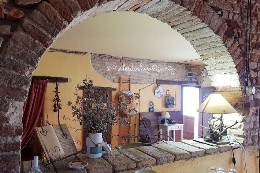 Gdzie spać w Marche?