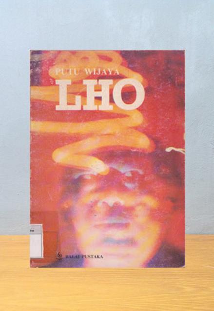 LHO, Putu Wijaya