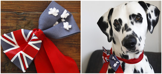 http://dalmatiandiy.blogspot.com/2016/01/diy-no-sew-australia-new-zealand-flag.html
