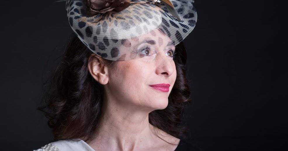 Luxarazzi luxarazzi 101 sylvia martinez of les folie 39 s bibis in her ow - Metiers d art lorraine ...