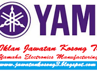 Jawatan Kosong Yamaha Electronics Manufacturing (M) Sdn Bhd 28 Disember 2016