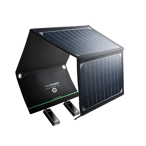 Chargeur solaire  RP-PC008 RAVPower 16W