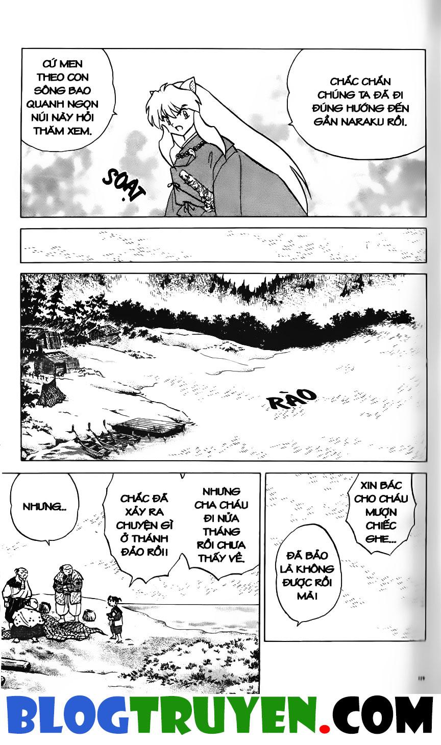 Inuyasha vol 26.7 trang 6