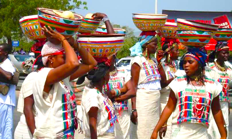 Hausa And Fulani People – Nigeria People and Culture