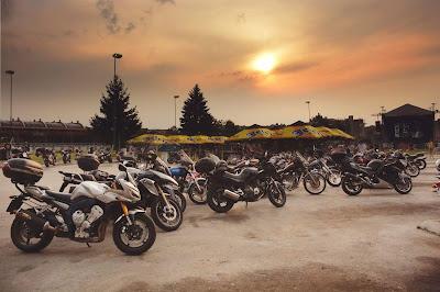 Moto Rock Fest  u Vrnjačkoj Banji od 30 juna do 02 jula