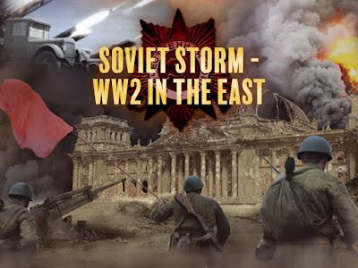 Documental Tormenta Soviética - La Segunda Guerra Mundial en el Este