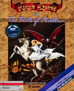 Descargar King's Quest IV: The Perils of Rosella