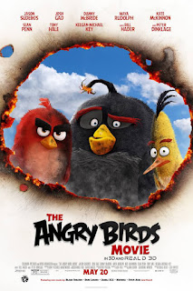 Watch The Angry Birds Movie (2016) movie free online