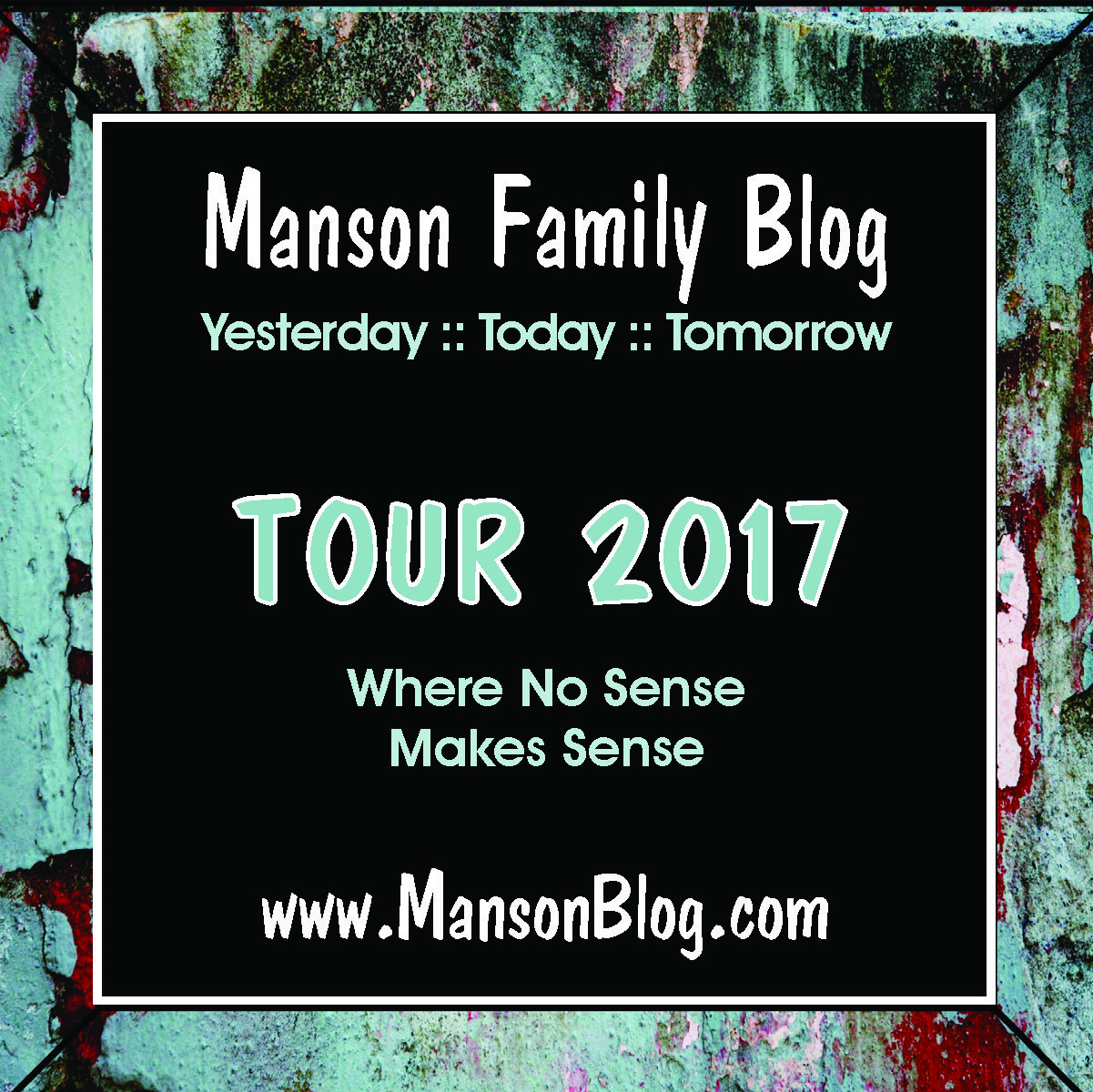 manson family photos manson family today where are they now manson blog tour 2017 click for details