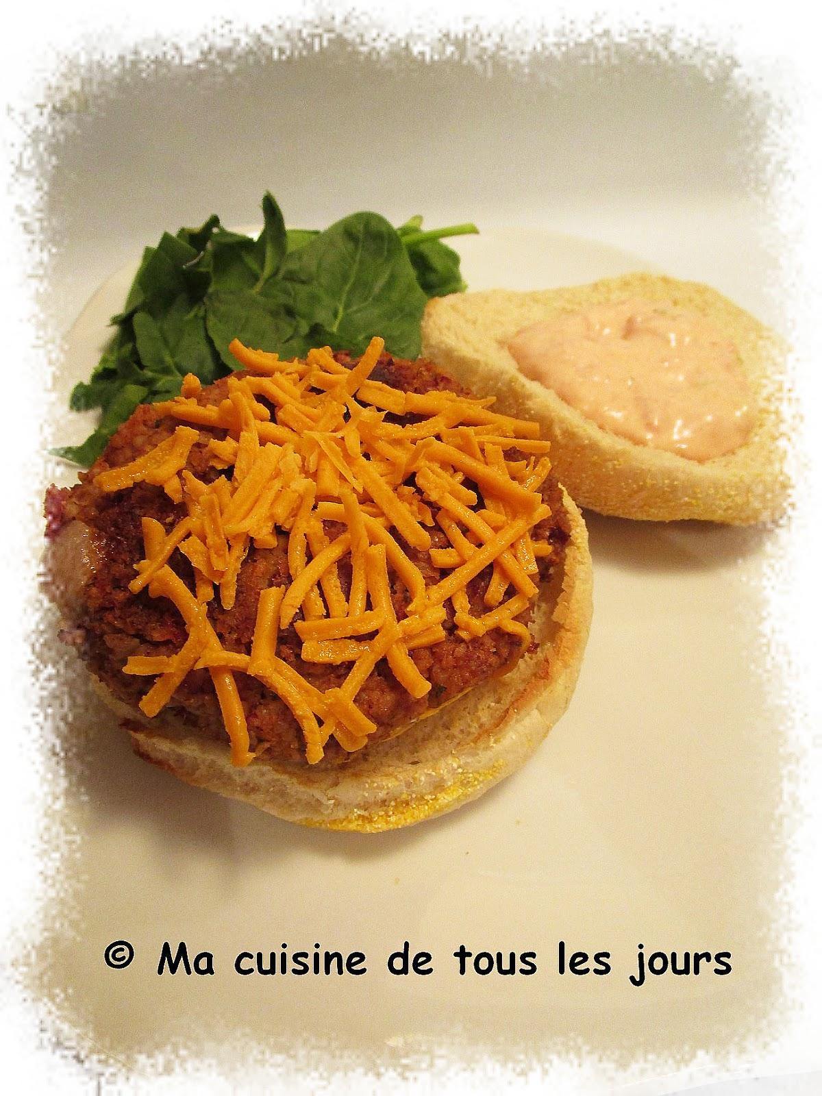 Burgers v g tex mex au bl concass for Assaisonnement tacos maison