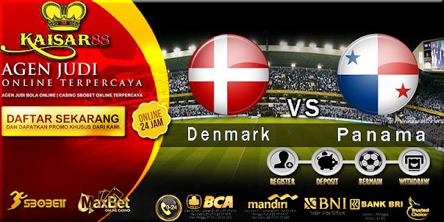 Prediksi Denmark vs Panama 23 Maret 2018