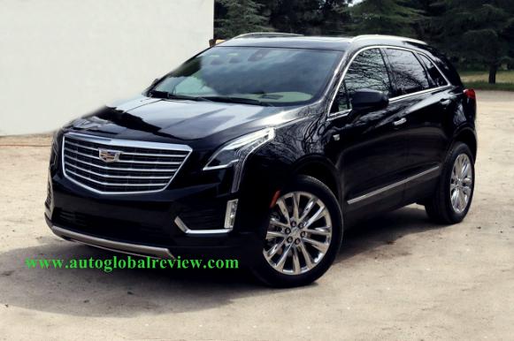 2020 Cadillac XT5 Crossover Rumors