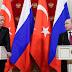 Το παιχνίδι της Τουρκίας  Θα είναι το 2019 η περίοδος που θα τα σπάσει με μια από τις μεγάλες δυνάμεις η Τουρκία