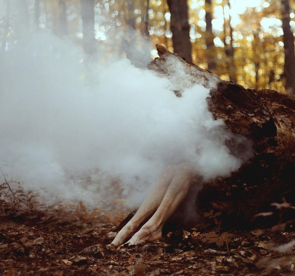 [SELF PORTRAIT] [SURREAL PHOTOGRAPHY] Kyle Thompson - ART