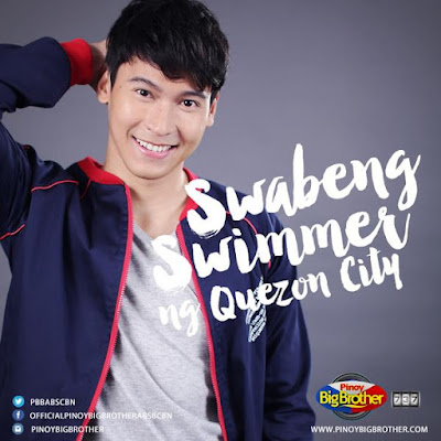 Enchong Dee is Official PBB 737 Housemate
