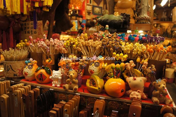 Havana Market Food Wealthy Goods