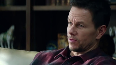 Mark Wahlberg Mile 22 2018 new wallpapers