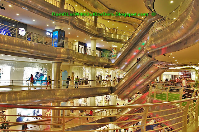 Lot 10 mall, Bukit Bintang, KL, Malaysia