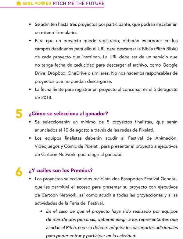 convocatoria-Atención-creadoras-América-Latina-Cartoon-Network-Pixelatl-invitan-liberar-girl-power