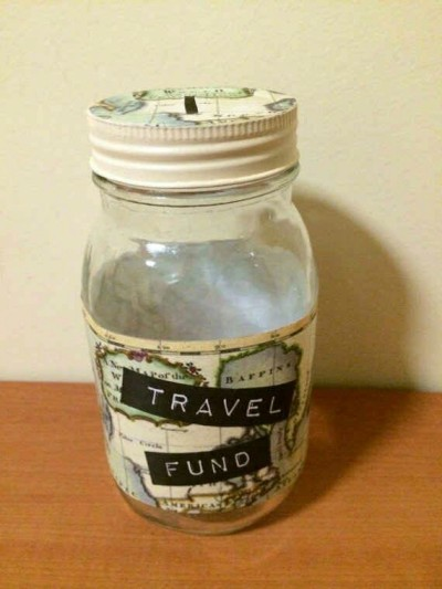 Travel Fund. Foto: via BuzzFeed Partner