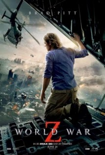 world war z filmi