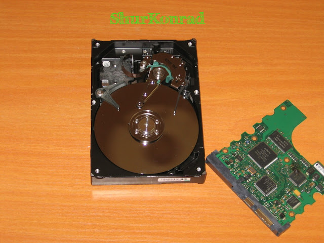 HD_Seagate Hard Drive SSD Formateo Mitos Format ShurKonrad Blog Consejos