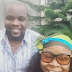 Singer, Omawumi shares photos with her hubby, Tosin Yussuf