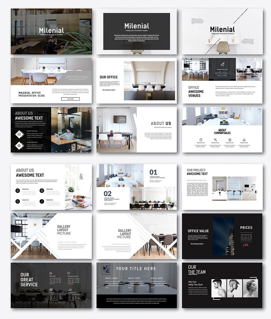 presentation-free