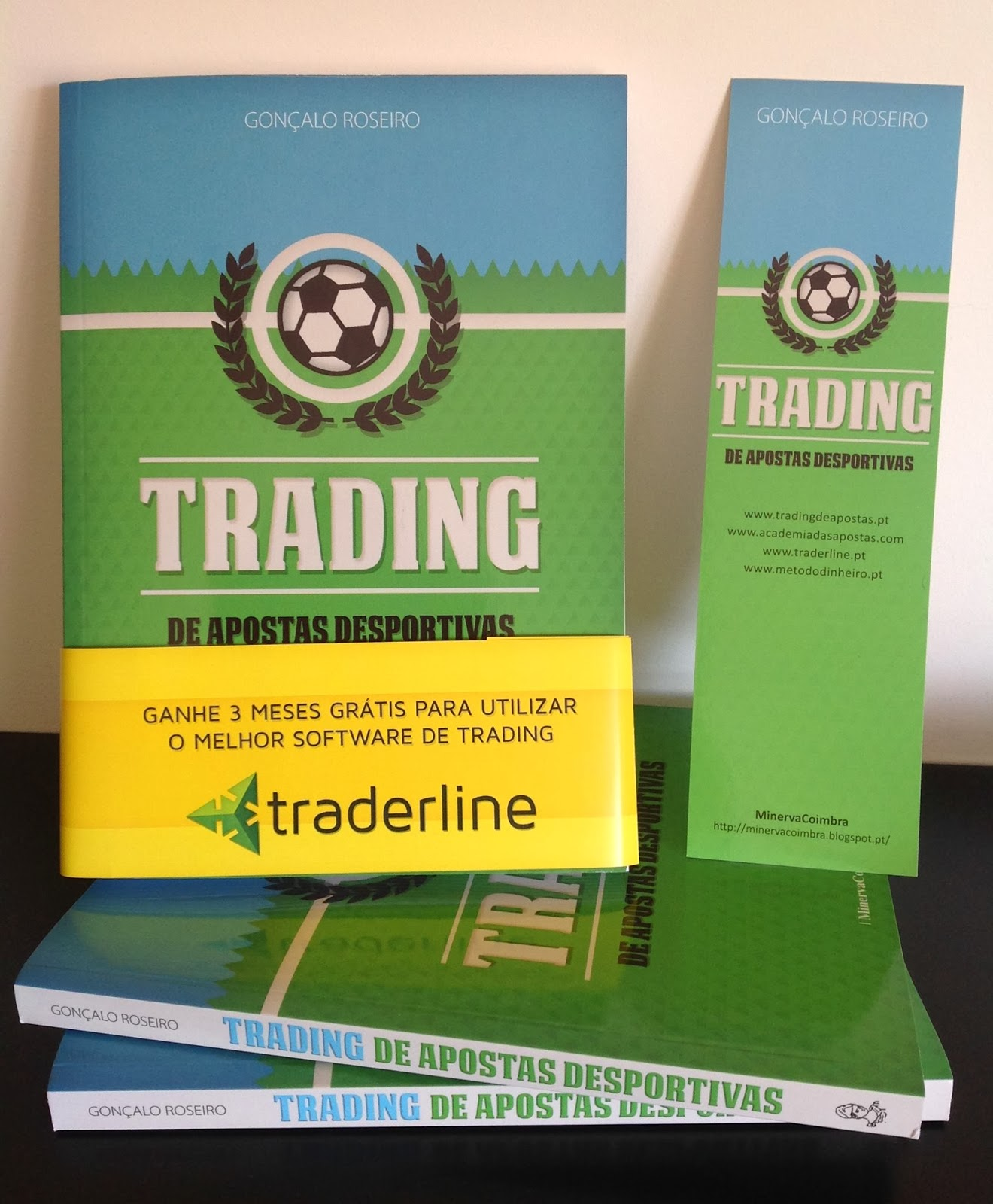 Trading em apostas desportivas